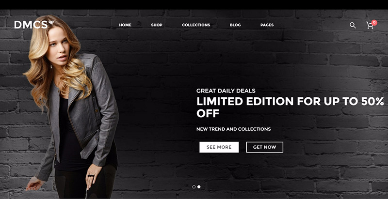 the-DMC-10-tema-membuat-baik butik-line-wordpress