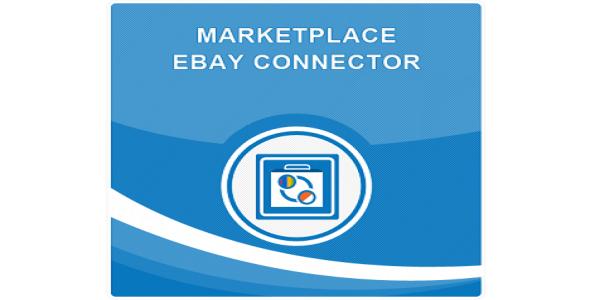 Marketplace ebay connector plugin magento pour ebay