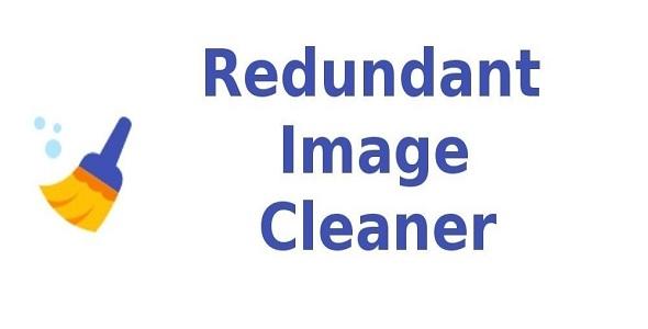 Redundant image cleaner plugin prestashop pour bd