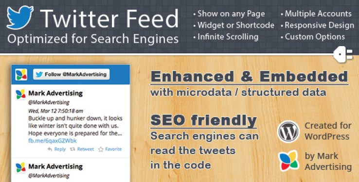 twiitter-feed-plugin-wordpress-pour-seo