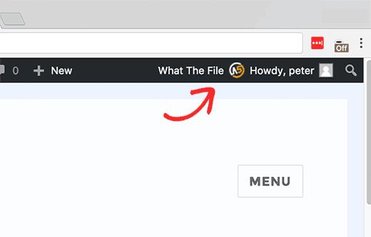 Cómo encontrar los archivos para editar un tema de WordPress ...