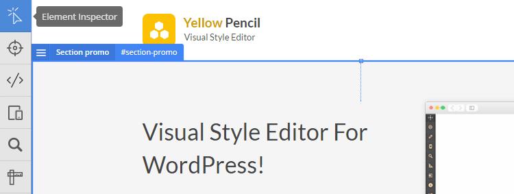 Yellow pencil caractéristiques