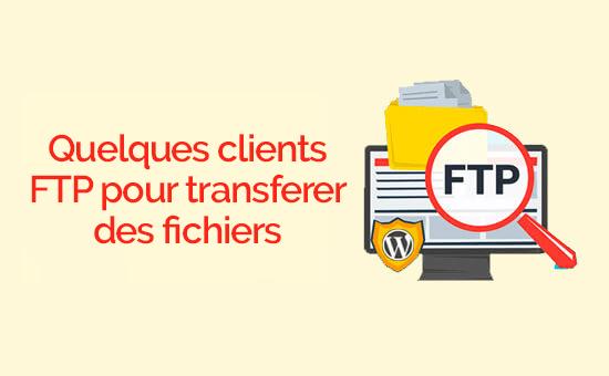 meilleurs client FTP