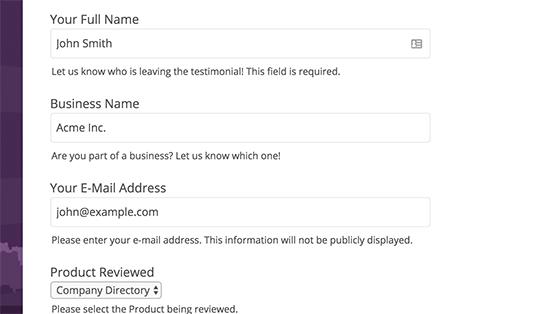 Uzyskaj łatwą recenzję referencji