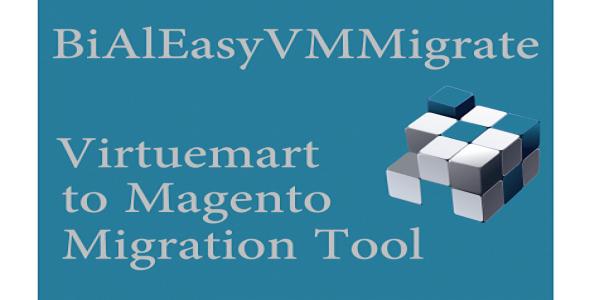 Virtuemart magento migration tool plugin magento pour migration