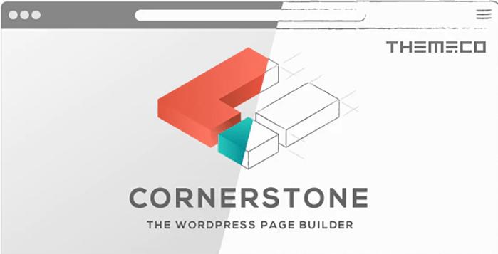 Cornerstone meilleurs plugins wordpress disponibles année blogpascher