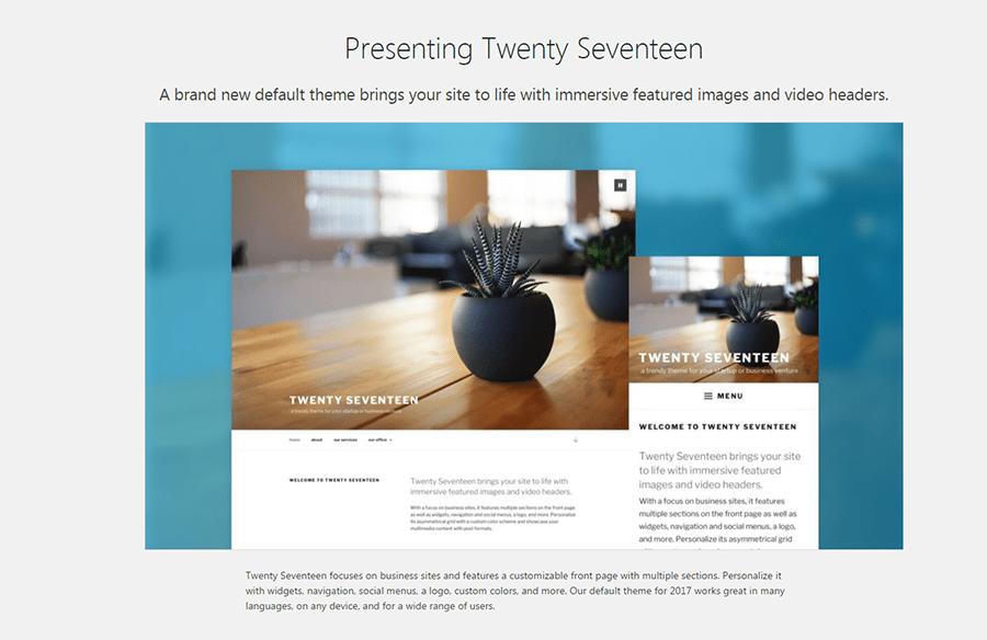 actualizaciones guía rápida de WordPress | BlogPasCher