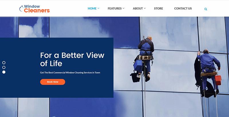 Window air conditioning themes wordpress creer site web entreprise renovation
