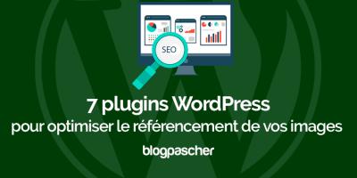 Wordpress Plugins Optimera SEO-bilder Seo