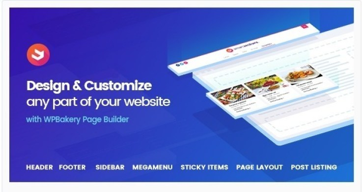 personnaliser votre pied de page - Smart section theme builder