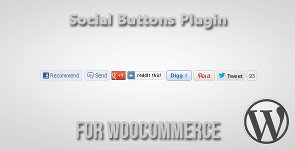 Woosocialbuttonbanner plugin wordpress pour digg