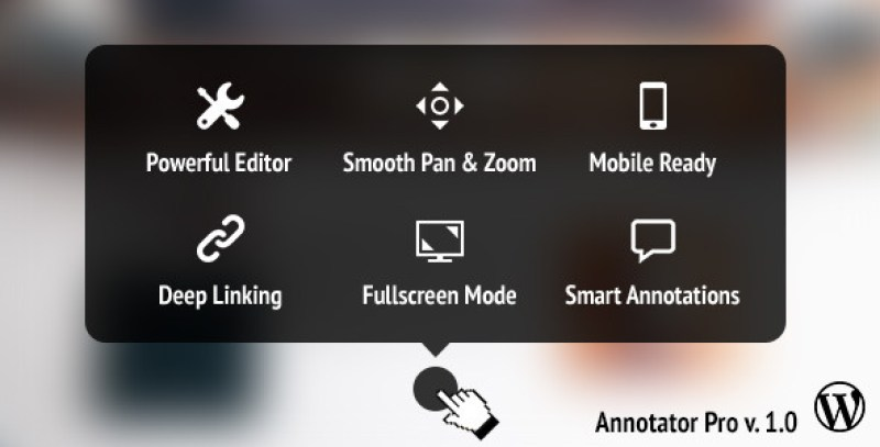 Annotator pro wp plugin wordpress pour zoom