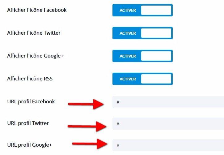 Cómo cambiar el color del menú entre las páginas Divi   BlogPasCher