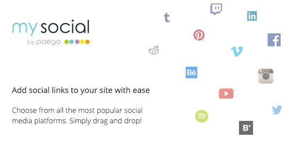 My social hero plugin wordpress pour digg