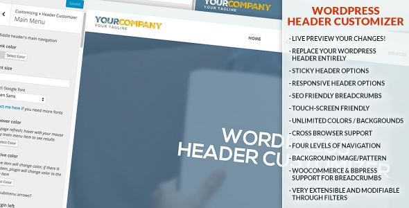 8 plugins de WordPress para crear encabezados personalizados ...