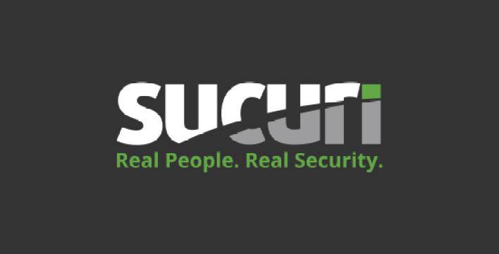 Sucuri plugin wordpress sécurité wordpress