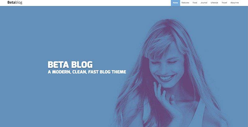 10 Temas de WordPress para crear un sitio web de la revista o blog ...