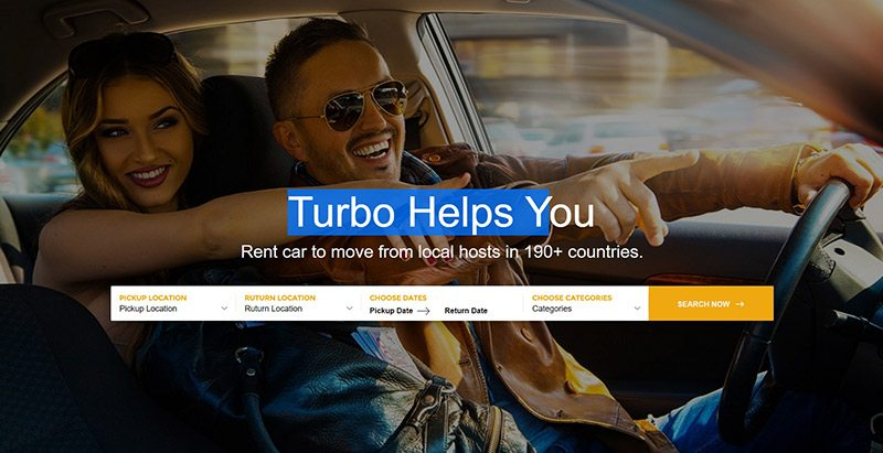 Turbo themes wordpress creer site web startup pme entreprise societe