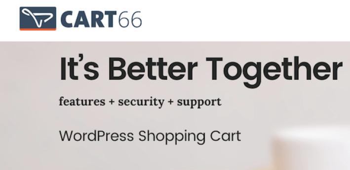 Cart66 600x292