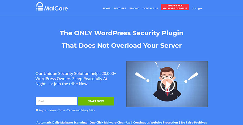 6 WordPress plugins for firewalls to optimize the security