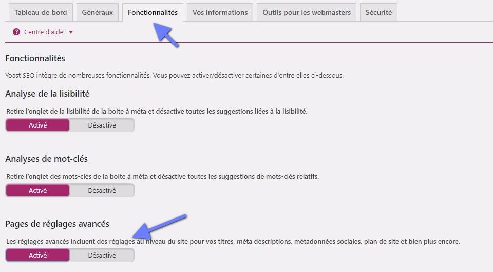 Cómo personalizar su feed RSS en WordPress | BlogPasCher