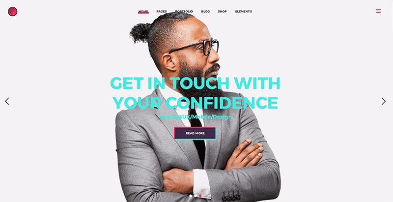 Cortex themes wordpress creer site web freelance agence creative