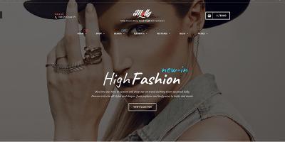 10 Thèmes WordPress Pour Créer Une Boutique En Ligne De Vêtements