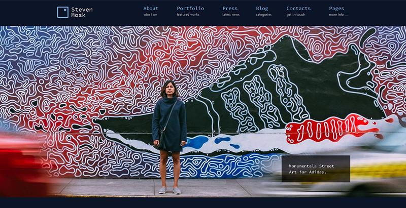 Internetske stranice za upoznavanje umjetnika