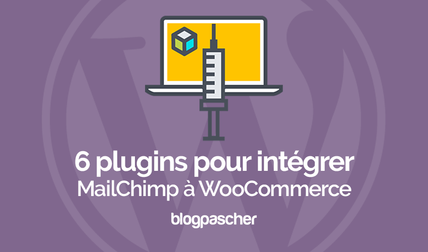Intégrer mailchimp à wordpress plugins