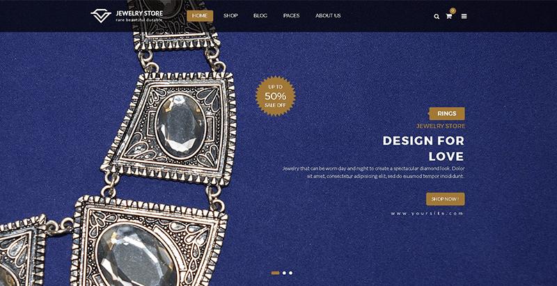 Karo themes wordpress creer site web ecommerce boutique en ligne marketplace 1