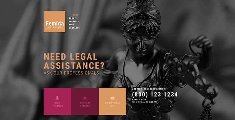 Ügyvédek társkereső ügyfelek