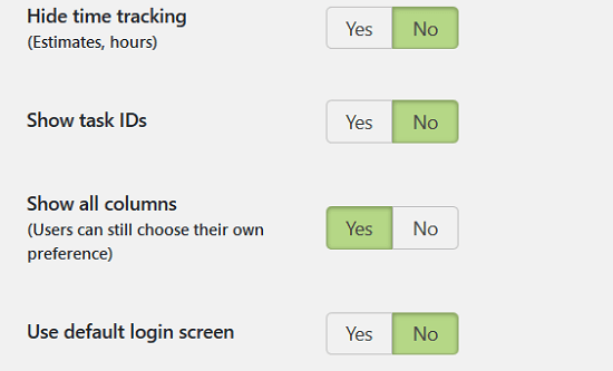 Kanban-Ban-cho-WordPress-Plugin Settings-General.2.png
