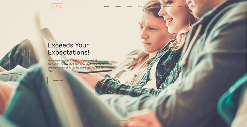The Ken Themes Wordpress Criar site da comunidade Fórum Bbpress