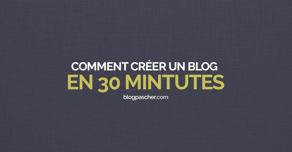 Commen Créer Blog Wordpress Facilement Rapidement Blogueur Debutant Tutoriel Blogueur