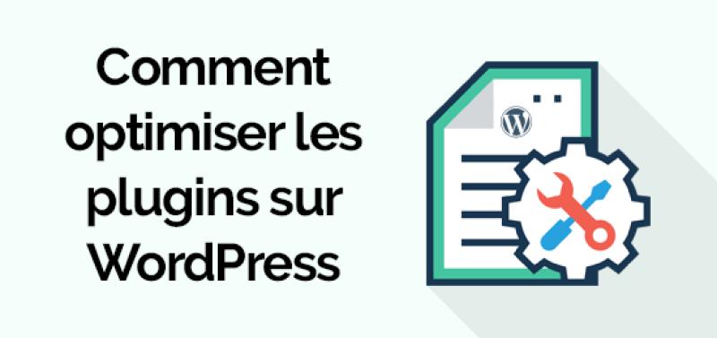 Comment optimiser les plugins sur wordpress e1565189633999