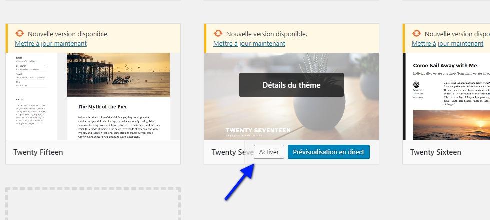 Comment corriger la médiathèque qui ne fonctionne plus sur WordPress