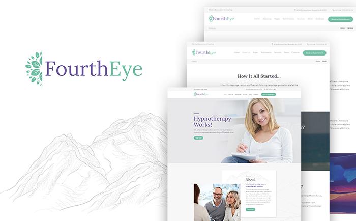 Theme WordPress hypnotherapie