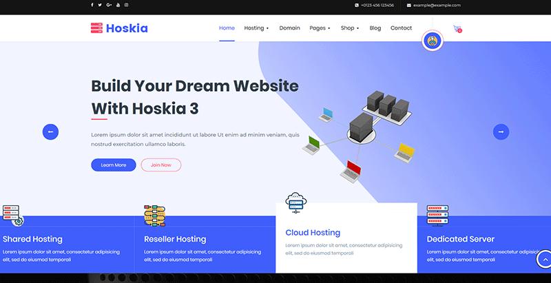 Создаем свой web хостинг дешевый хостинг для хайпа