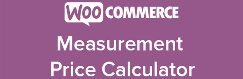 WooCommerce Measurement Price Calculator plugin wordpress calculatrice