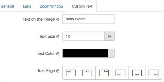 ajouter un texte personnalisée WordPress.png