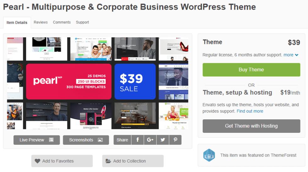 ngọc trai WordPress theme.png