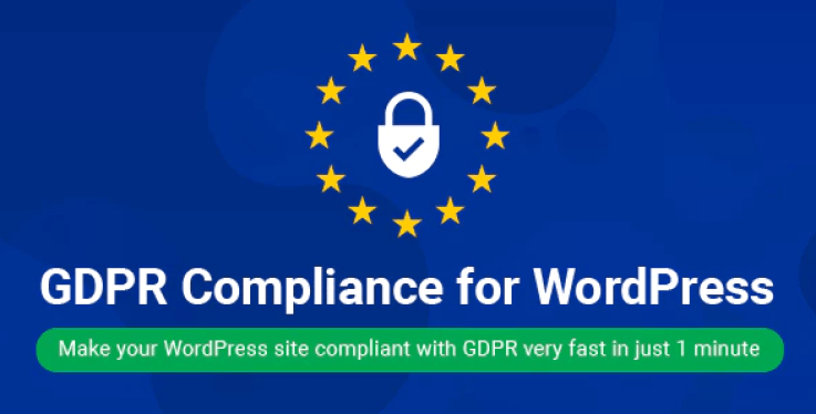 Wordpress gdpr compliance 2019 plugin wordpress