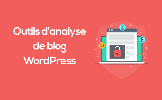 Outils danalyse wordpress