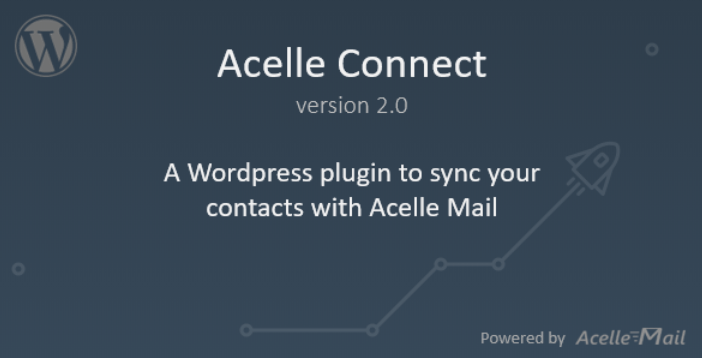 Acelle Connect plugins wordpress creer newsletter site web