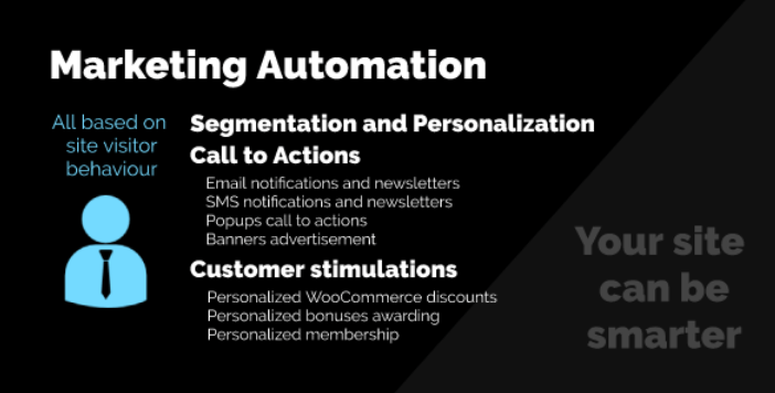 créer des formulaires d'abonnement - Marketing automation plugins wordpress creer newsletter site web