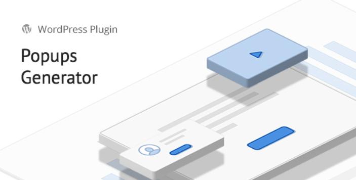 Popup modal windows generator plugins wordpress creer popup pop up opt in
