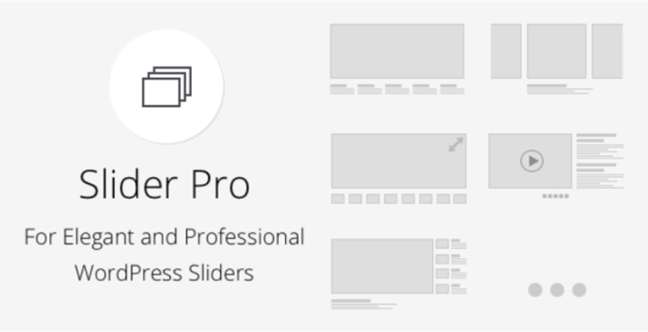 Slider pro responsive wordpress slider plugin