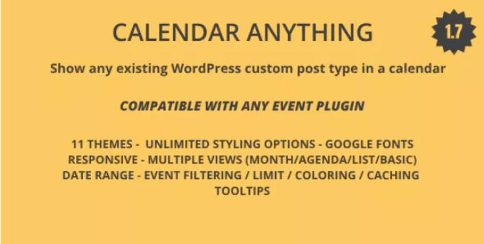 Calendario Per Sito Web.Plugin 10 Wordpress Per Gestire Gli Appuntamenti Sul Tuo