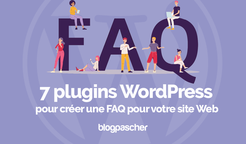 Plugins wordpress creer faq site web