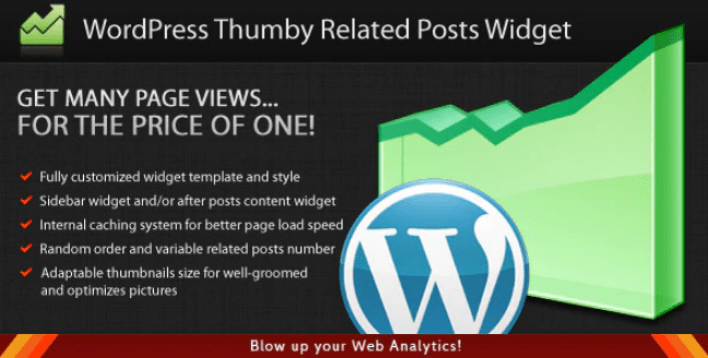 Wordpress thumby posts relacionados widget de plugin wordpress